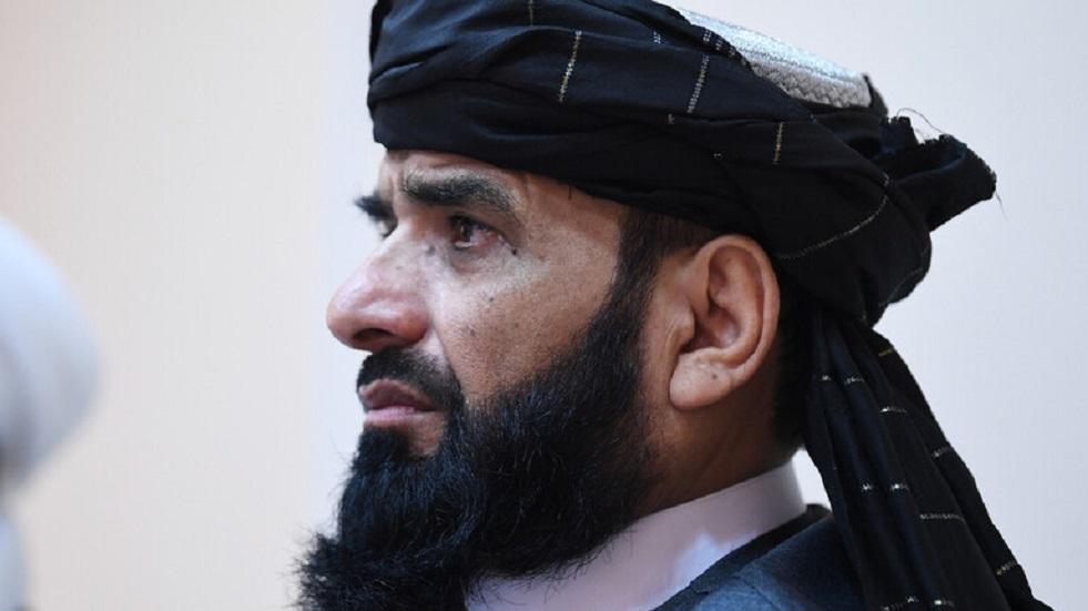 ممثل طالبان يتوقع تمثيل أفغانستان في الأمم المتحدة قريبا