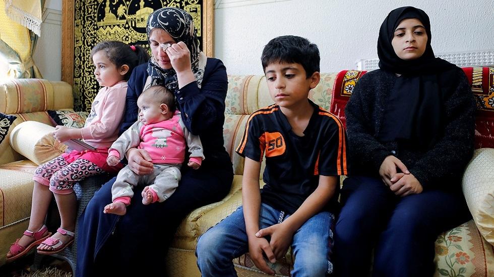 عائلة نزار بنات تتهم الأمن الفلسطيني بالتعرض لأفرادها