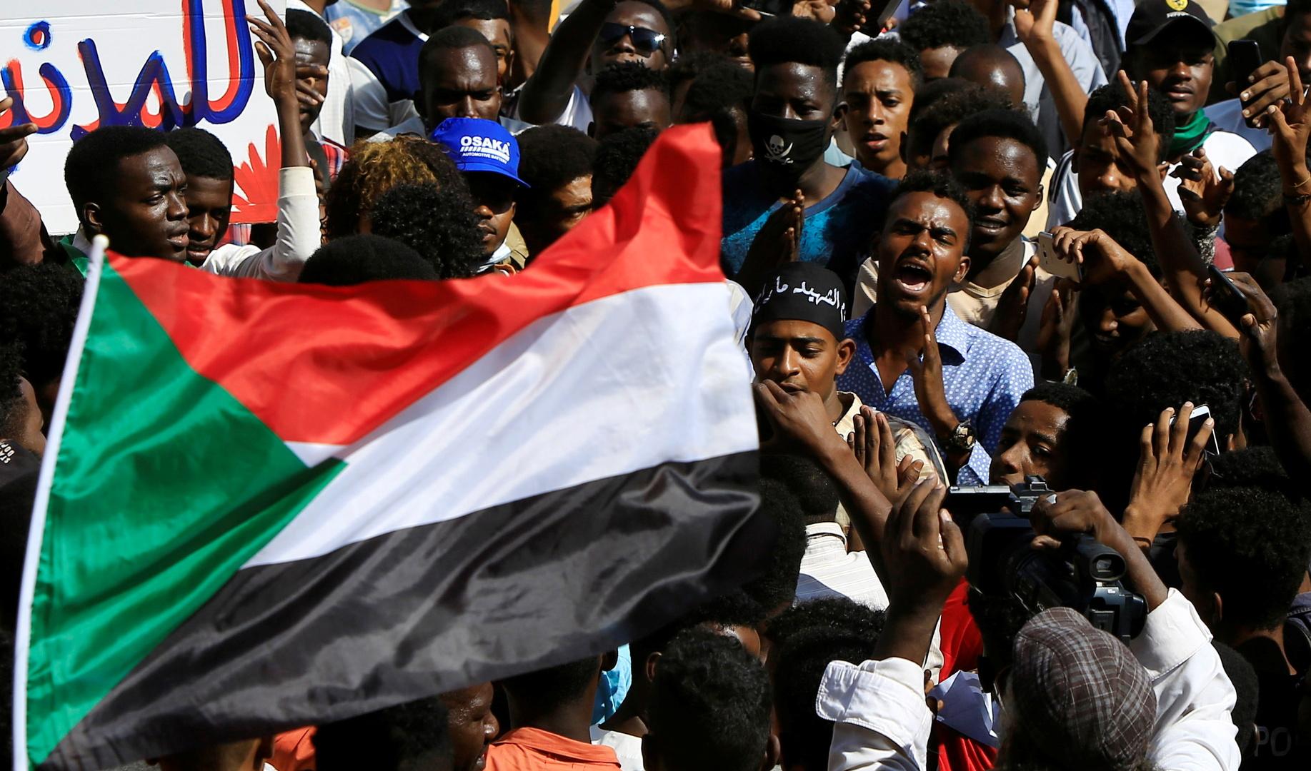 تقرير: تهريب 267 طنا من الذهب السوداني خلال 7 سنوات