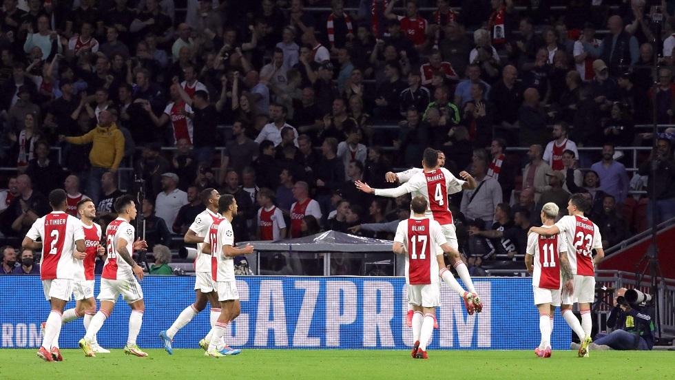 هيلير يحرز خامس أهدافه في ثاني مباراة بدوري الأبطال (فيديو)