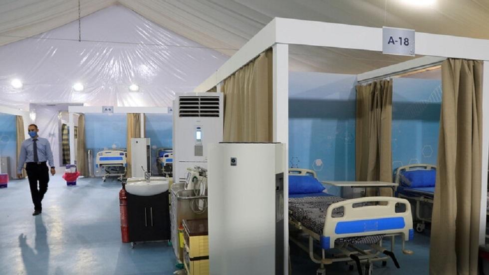 مصر.. 718 إصابة جديدة بفيروس كورونا و39 وفاة