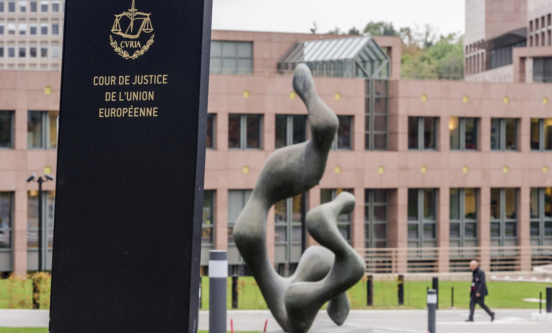 بطلب من البوليساريو.. أعلى محكمة للاتحاد الأوروبي تلغي اتفاقيتين تجاريتين مع المغرب