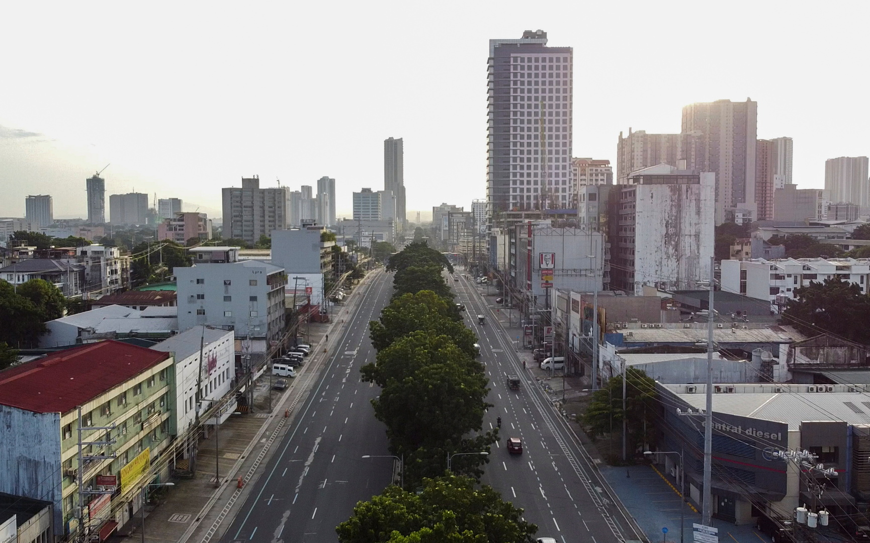 الفلبين: اقتصادنا يحتاج إلى أكثر من 10 سنوات للتعافي من تأثير جائحة كورونا