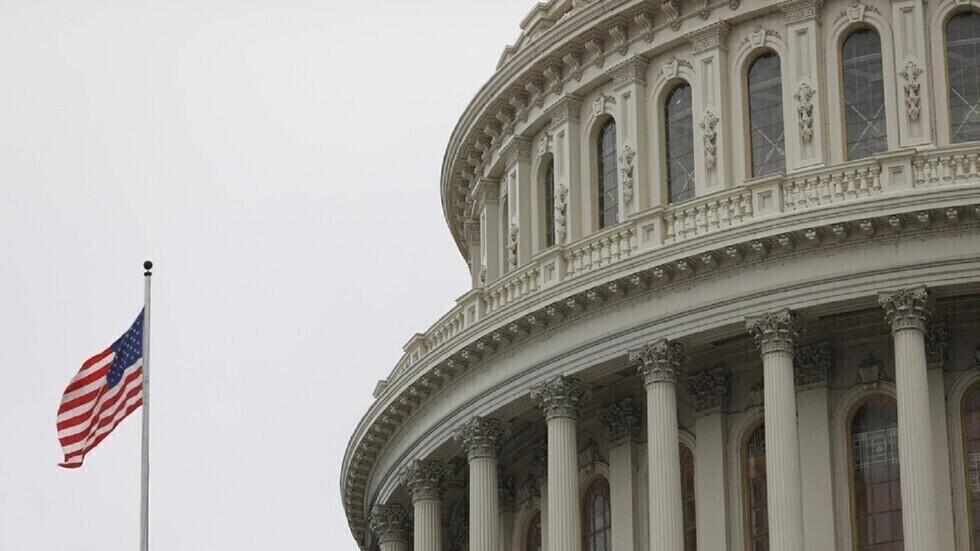 مجلس النواب الأمريكي يقر مشروع قانون لتفادي إغلاق الحكومة