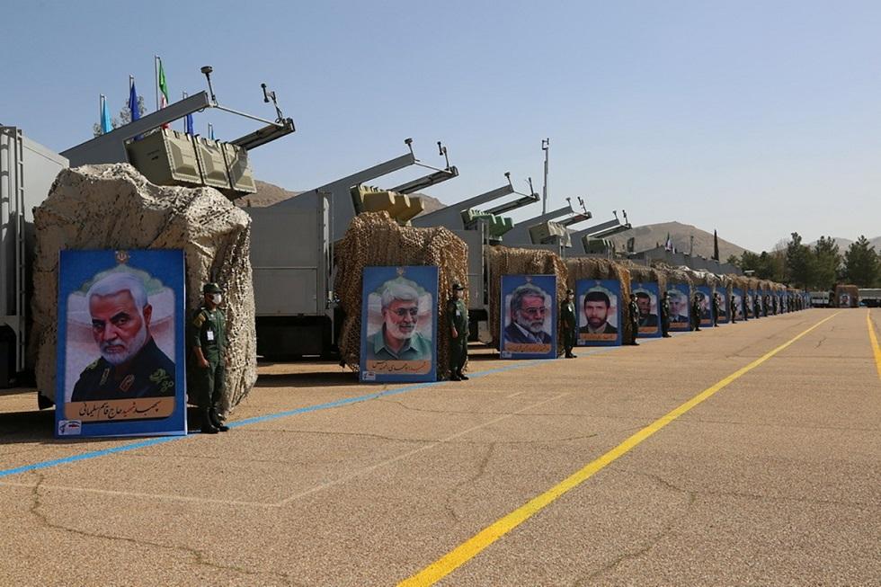 الحرس الثوري: إيران أقوى من أي وقت مضى وتحركات إسرائيل سببها الخوف من المقاومة