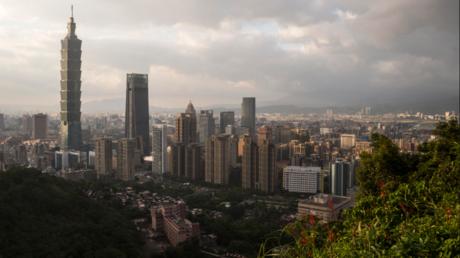 وكالة كورية شمالية تنتقد التدخل الأمريكي في قضية تايوان