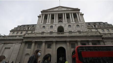 بريطانيا تسجل أكبر قفزة على الإطلاق في التضخم السنوي