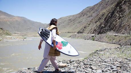 الرياضة في زمن طالبان.. 400 لعبة للرجال بشرط ارتداء سراويل طويلة حتى في كرة القدم