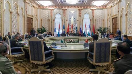 الهند تعلن تحقيق تقدم في حل المسائل الحدودية مع الصين