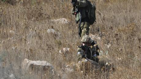 """إعلام عبري: الجيش الإسرائيلي يعزز تواجده بوحدة  """"دْفورا"""" في الشمال"""