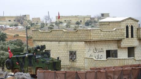 """تركيا تعلن """"تحييد""""  6 عناصر من """"حزب العمال الكردستاني"""" بشمال العراق"""