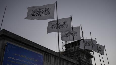 """الكشف عن فحوى دستور جديد أعدته """"طالبان"""" لأفغانستان"""
