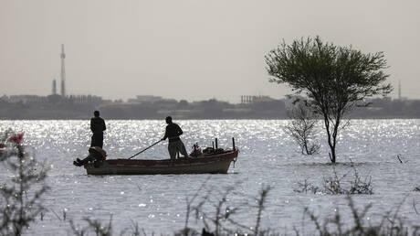 وزارة الري السودانية: بعض المحطات سجلت مناسيب حرجة