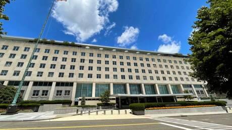 واشنطن تأسف لوقف عمل بعثة منظمة الأمن والتعاون الأوروبي على الحدود الروسية - الأوكرانية