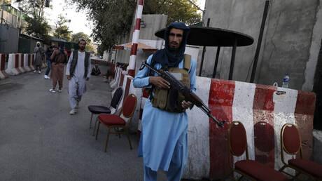 """المتحدث باسم """" طالبان"""" يكشف عن توقيت تشكيل الحكومة في أفغانستان"""