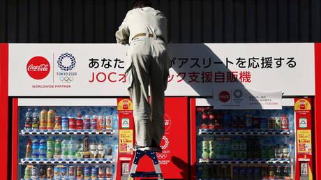 ماذا حدث في جسمه؟.. شاب صيني يفارق الحياة بعد شربه 1.5 لتر من الكوكاكولا خلال عشر دقائق