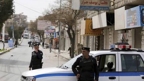 الأردن.. محاولة انتحار جماعية من أعلى برج اتصالات في محافظة معان