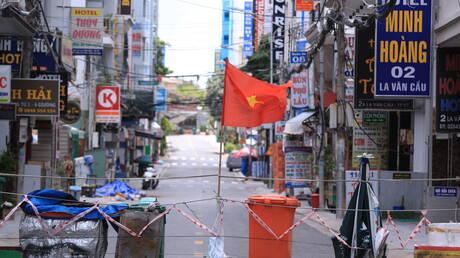 فيتنام.. حبس مواطن نقل فيروس كورونا لأربعة أشخاص