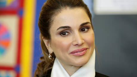 """الأردن.. الملكة رانيا تنشر فيديوهات تجمعها بابنتيها وترافقها ألحان أغنية """"يا بنات يا بنات"""" (فيديو)"""