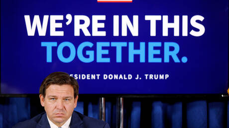 """سلطات فلوريدا تحقيق مع """"فيسبوك"""" في التدخل المحتمل بالانتخابات"""