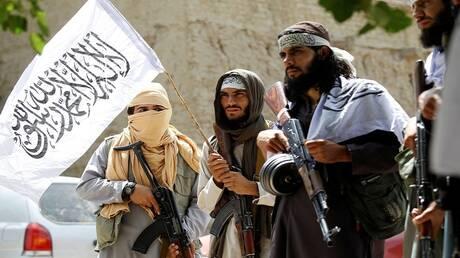أفغانستان.. طالبان تحظر حلاقة اللحى وتشذيبها