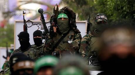 """""""حماس"""": الضفة متجهة نحو المواجهة الشاملة مع الاحتلال"""
