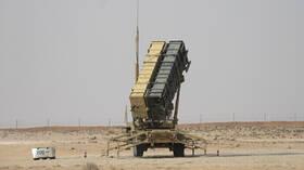 التحالف العربي يحبط هجوما بطائرة مسيرة على جنوب السعودية