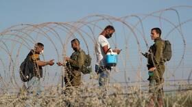 الأمن الإسرائيلي يكشف