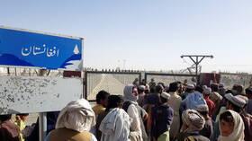 مصادر: البنك المركزي الأفغاني يقرر قصر صرف الحوالات على العملة المحلية