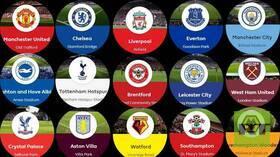 جدول الدوري الإنجليزي بعد الجولة الرابعة وترتيب أفضل الهدافين