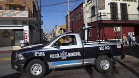 المكسيك.. مسلحون يداهمون فندقا ويختطفون 22 أجنبيا