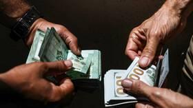 لبنان.. سعر صرف الدولار إلى ما دون الـ15 ألف ليرة
