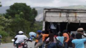 أكثر من 10 آلاف مهاجر هايتي يحتشدون جنوب الولايات المتحدة طلبا للجوء