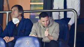 Spectacular amount expected by Messi revealed