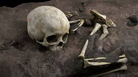 عظام قديمة تكشف عن أسلاف يابانيين لأول مرة