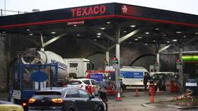 الحكومة البريطانية تدرس استدعاء قوات الجيش لإيصال الوقود إلى محطات البنزين