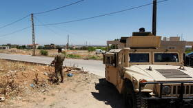 الجيش اللبناني يوقف لبنانيين وسوريين لتورطهم بقضية شاحنة نيترات الأمونيوم