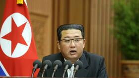 زعيم كوريا الشمالية يعلن عناستعادة خطوط الاتصال بين الكوريتين بداية من أكتوبر