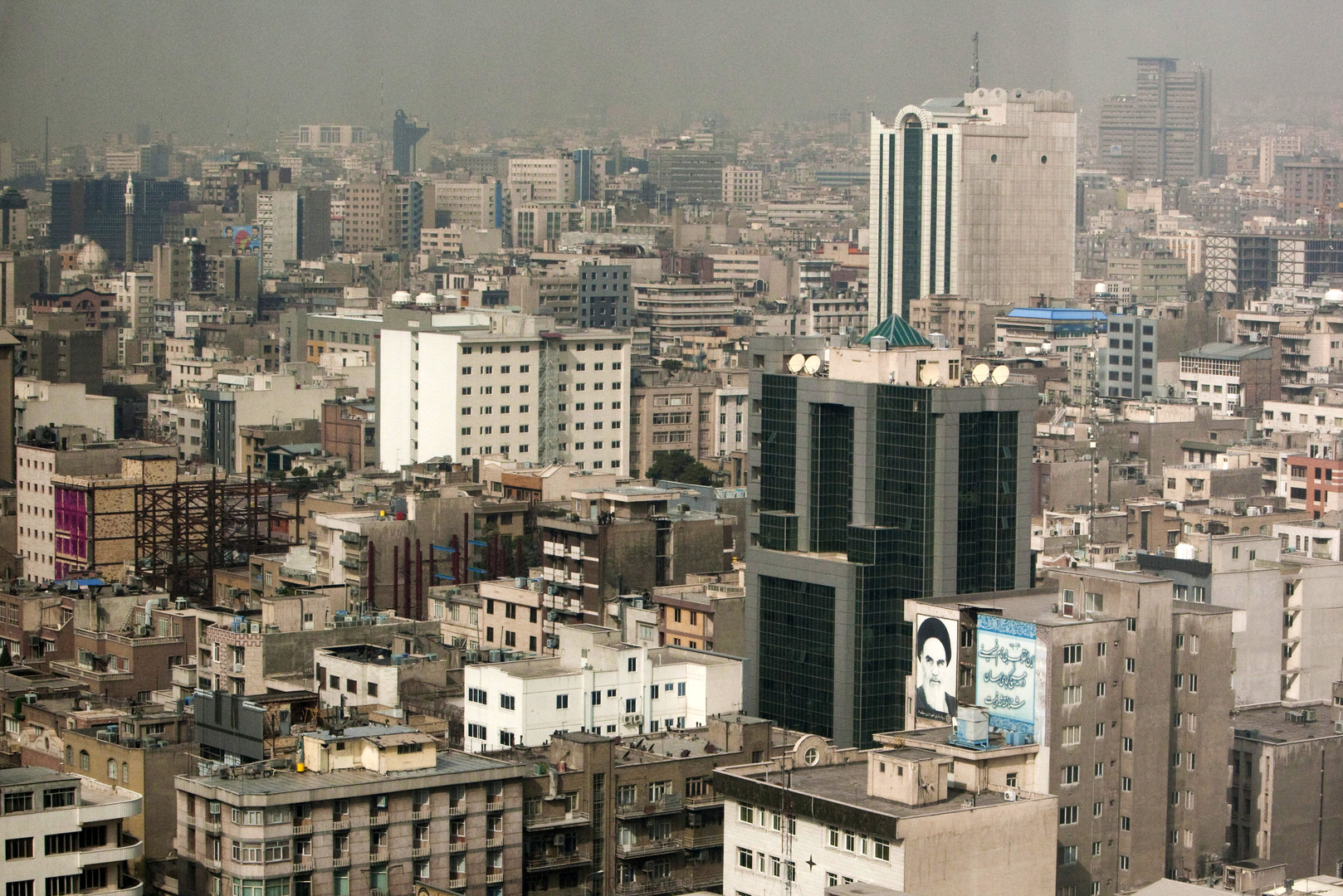 زلزال بقوة 5.2 درجة يضرب جنوب إيران