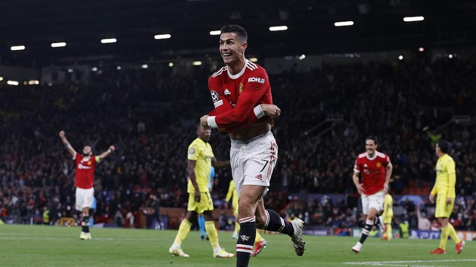 رونالدو يفض الشراكة مع ميسي وينفرد برقم قياسي جديد في دوري الأبطال