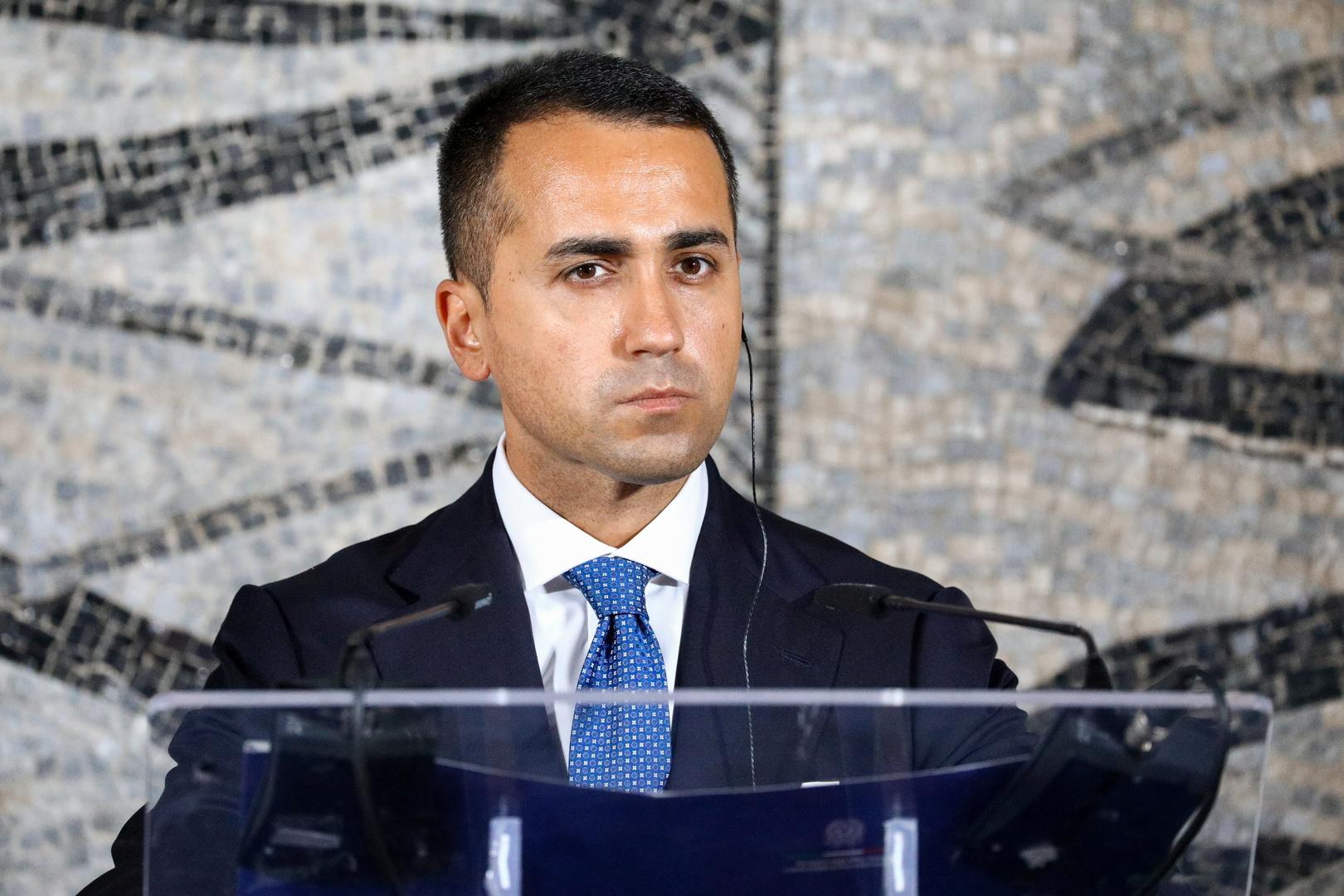 إيطاليا: مصر تمثل محاورا لا مفر منه
