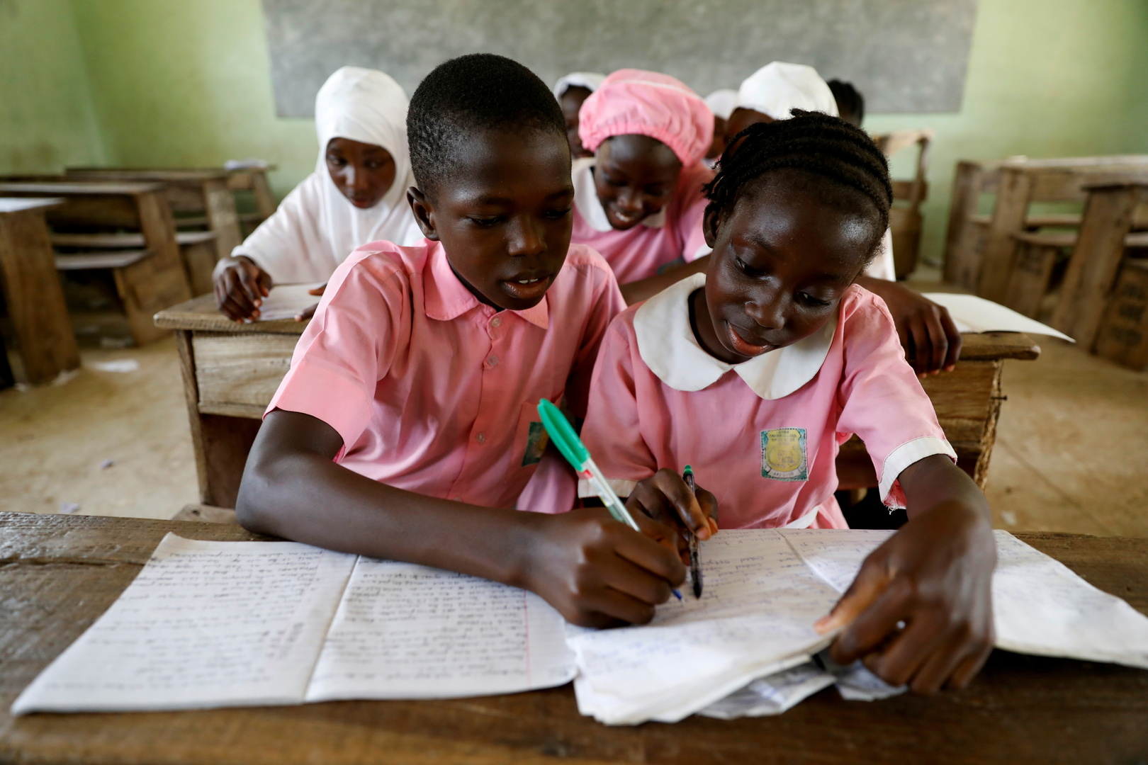 اليونيسف: إغلاق المدارس بسبب كورونا أثر على 1.6 مليار طالب