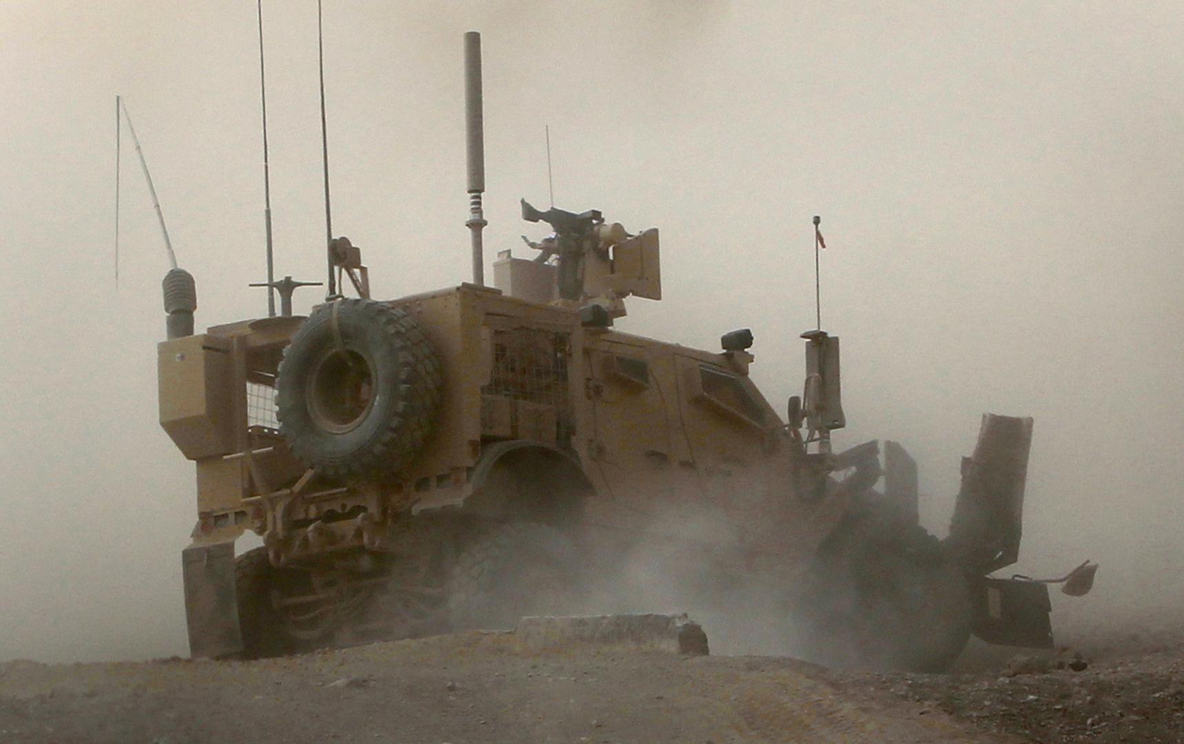 الأسلحة التي تركتها الولايات المتحدة في أفغانستان تقدر قيمتها بـ85 مليار دولار