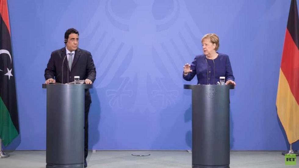 المنفي: نتابع العمل لإتمام الانتخابات الليبية وفق مخرجات جنيف ومؤتمر برلين- 2