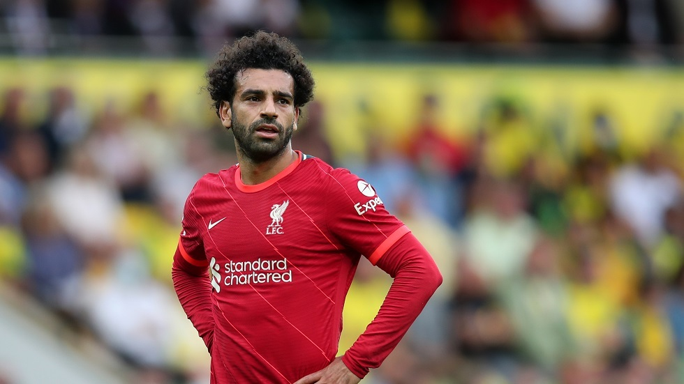 Carragher: Where is Salah going?  Does he want to twist his history?