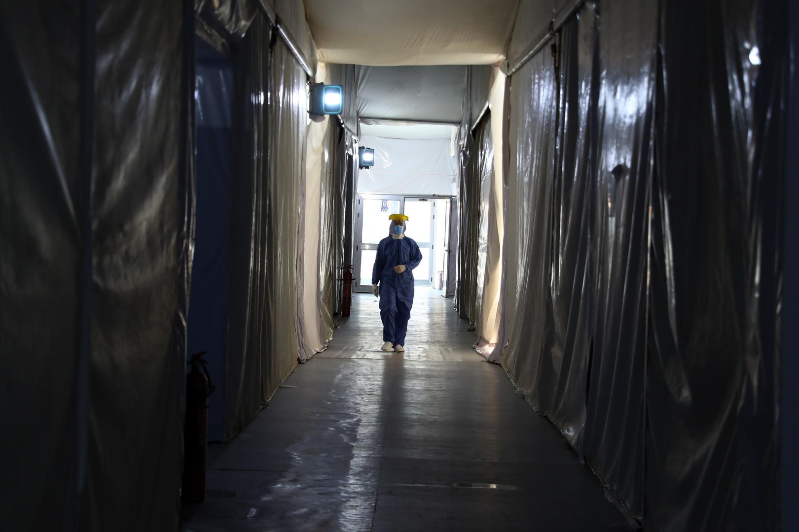 الصحة الفلسطينية: نسبة الوفيات جراء كورونا في قطاع غزة من أقل النسب المسجلة عالميا