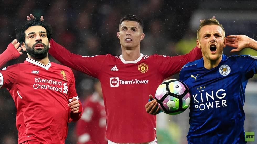 جدول الدوري الإنجليزي بعد الجولة السابعة وترتيب أفضل الهدافين