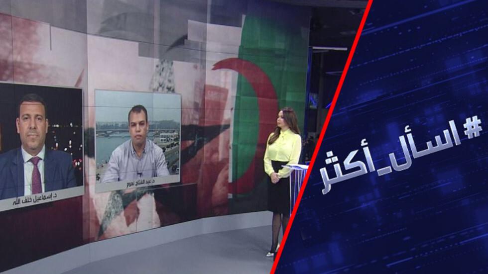 الجيش الجزائري يتهم المغرب.. أزمة تؤججها إسرائيل؟