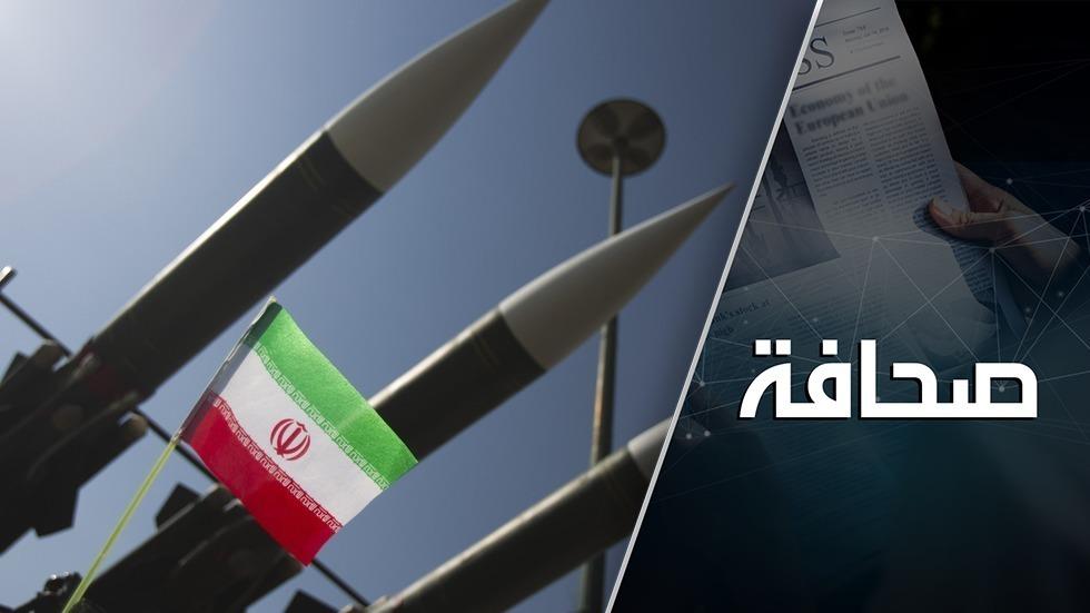 الصراع الإيراني الإسرائيلي يوسع الجغرافيا