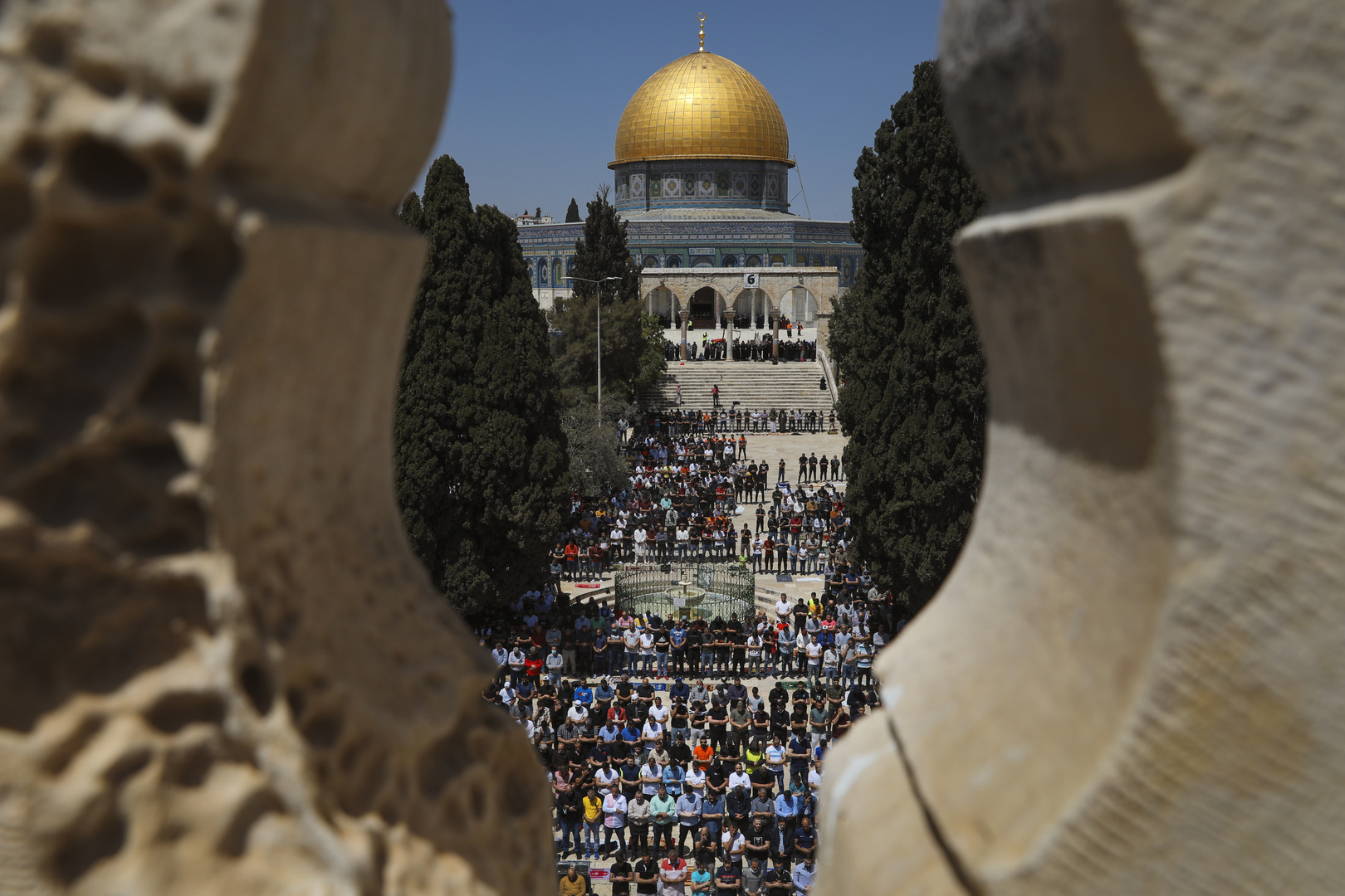 لأول مرة.. محكمة إسرائيلية تقر بحق اليهود في أداء